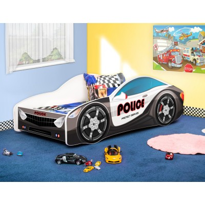 Lastevoodi Police 74x150+ma..
