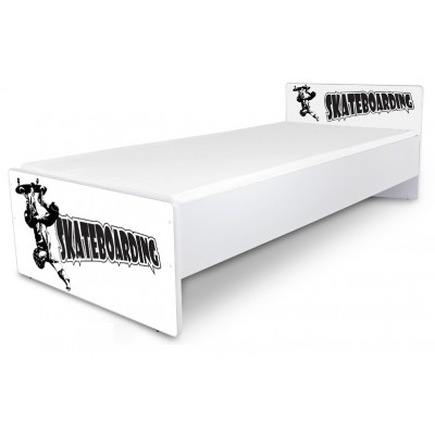 Lastevoodi Skateboard 84 x ..
