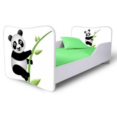 Lastevoodi Panda II 80x160+..