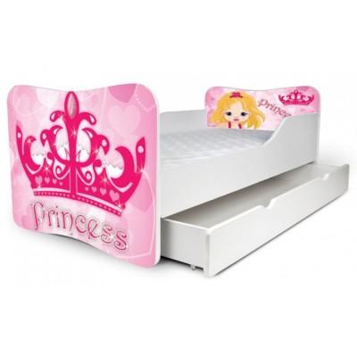 Lastevoodi Princess 80x160+..