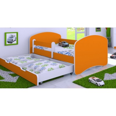 Lastevoodi Color Orange 85x..