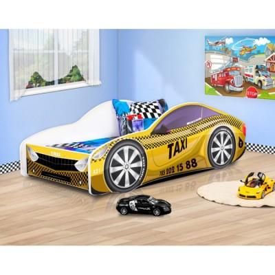 Lastevoodi Taxi 84x170+madr..