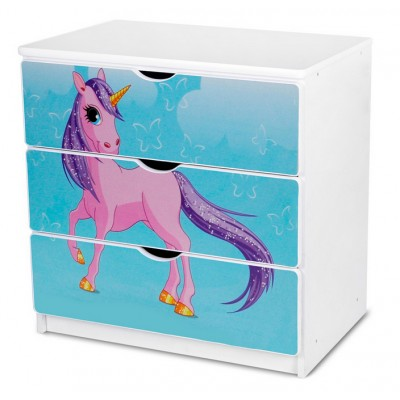 Kummut Pony 2