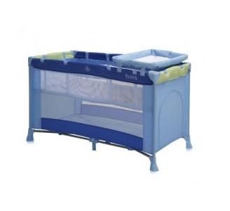 Reisivoodi Penny Blue 60x120