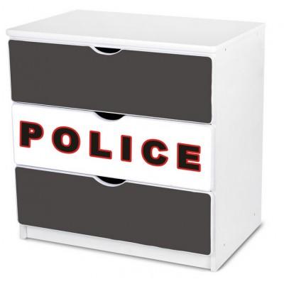 Kummut Police
