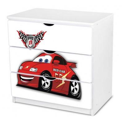 Kummut Race Car 2