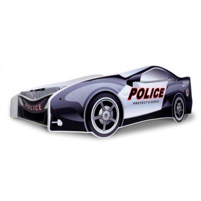 Lastevoodi Police 84 x 197