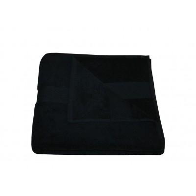 Saunarätik 70x140 Black