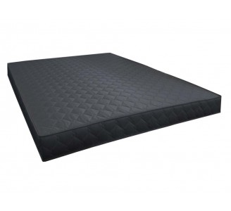 Vedrumadrats Inter Bonnel Black 160x200